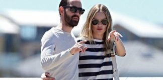 kate bosworth sydney