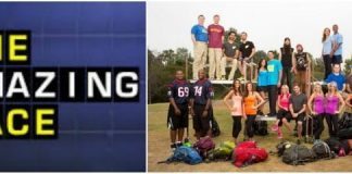 The Amazing Race Season 23 Feature Photo