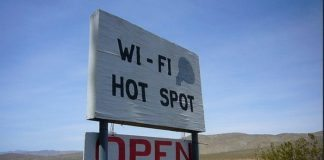 Wifi Hotspot for Wifi Problems Post